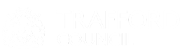 Trafford Council Website logo